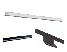 Комплект №19 Магнитная система освещения white&black