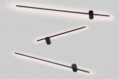 Настенный светильник 510669W3