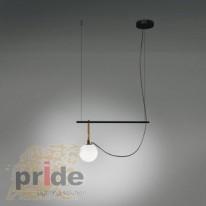 Подвесной светильник   810348P/1L