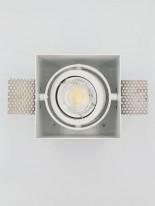 Pride Врезной точечный светильник 7410 white