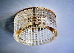 Точечный светильник PRIDE A4717FG