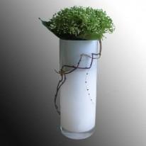 Декоративная ваза EB-HS58434