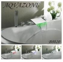 Aquazone —меситель K8020
