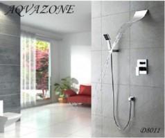 Aquazone Душевая система D8011