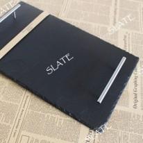 SLATE PS72 натуральный сланец