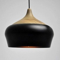 Подвесной светильник 89040/S black