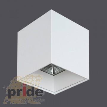 Vision Lighting Точечный накладной светильник MTS80/12W