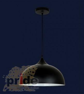 Pride Светильник подвесной 7518033
