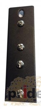 Pride  Линейный соединитель для магнитных систем MG 75 (Sandy black)