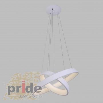 Pride Светильник подвесной 83556-2S