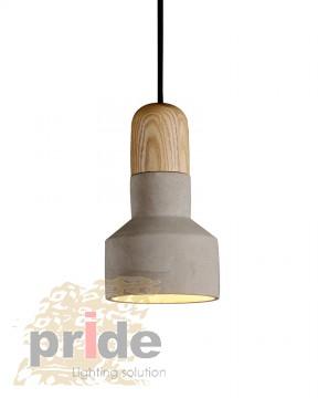 Pride Светильник гипсовый подвесной B80003