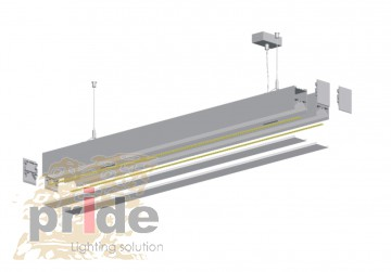 Pride Светильник подвесной BPE-70023