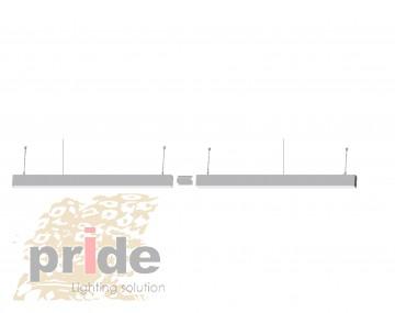 Pride Соединитель линейный элемент  FP-7001