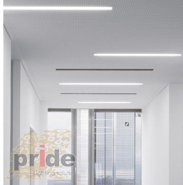 Pride Светильник врезной BSE-70113