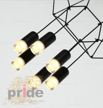 Pride Светильник подвесной 8834-6