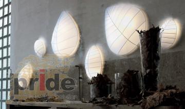 Pride Светильник накладной текстильный L-700