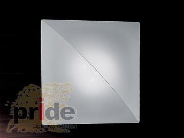 Pride Светильник текстильный накладной  6978L