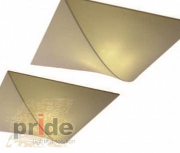 Pride Светильник текстильный накладной  6978XL