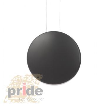 Pride Светильник подвесной 89203 P/M black