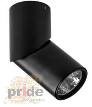 Pride Светильник точечный накладной L781050