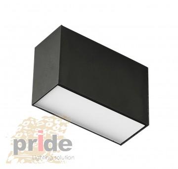 Pride Светильник на  магнитную шину Star 7004 (Sandy black)