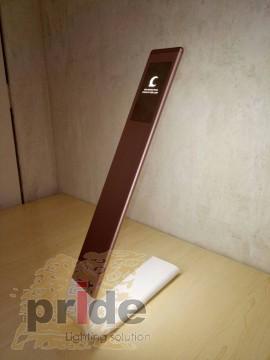 Pride Настольная лампа W203 трасформер