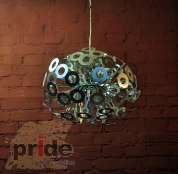 Pride Подвесной светильник PRIDE 8726 S1