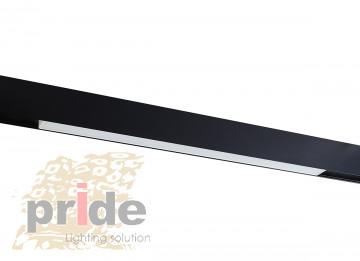 Pride Светильник на  магнитную шину Moon 7640 white