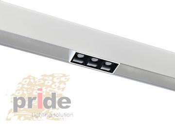 Pride Светильник на  магнитную шину Star 7003 white