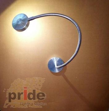 Pride Настенный светильник БРА LWA5066B-R