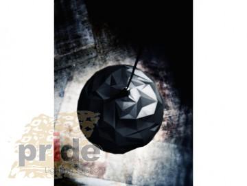 Pride Светильник гипсовый подвесной 88603 black