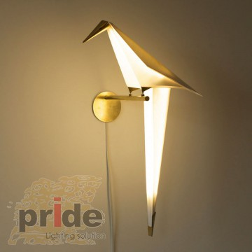 Pride Настенный светильник 59165W