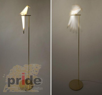 Pride Напольный светильник 39165F