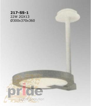 Pride Подвесной светильник PRIDE 217-SS-132