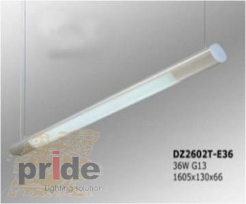 Pride Подвесной светильник PRIDE DZ2602T-E36