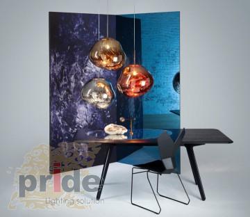 Pride Подвесной светильник  89305 S chrom