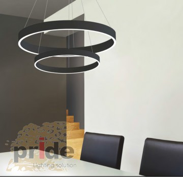 Pride Подвесной светильник MD78950B