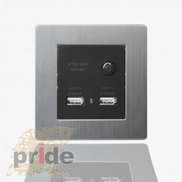 Pride A69-E24 USB розетка
