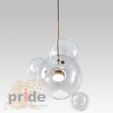 Pride Подвесной светильник 89214P-3