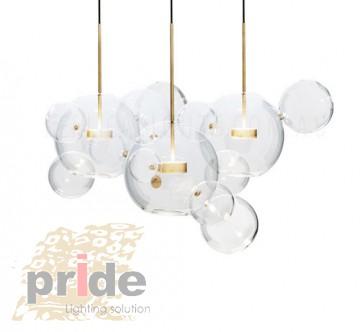 Pride Подвесной светильник 89214P/3R