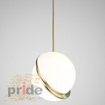 Pride Подвесной светильник  89182-Р/L gold