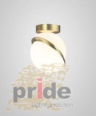 Pride Светильник потолочный 69182 С/М