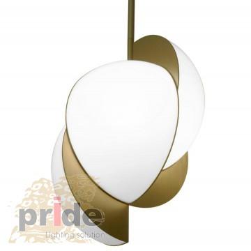 Pride Подвесной светильник  89182 P/A gold
