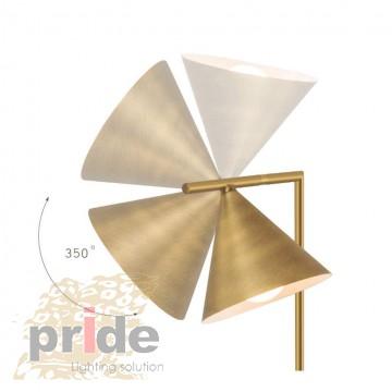 Pride Торшер 39035 F