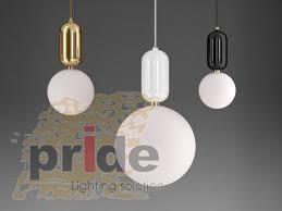 Pride Подвесной светильник  89145/ L