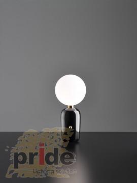 Pride Настольный светильник 29145 Т/S black/white