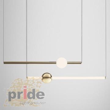 Pride Подвесной светильник  D81209A2