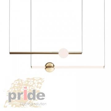 Pride Подвесной светильник D81209B1