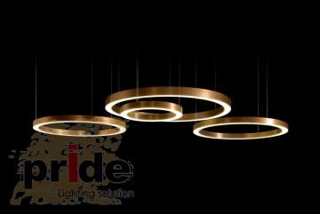 Pride Подвесной светильник  89989 R/D600