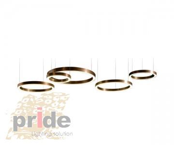 Pride Подвесной светильник  89989 R/D700